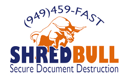 Job Openings at Shred Bull Paper Shredding Company