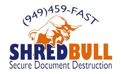 Job Openings at Shred Bull Paper Shredding Company